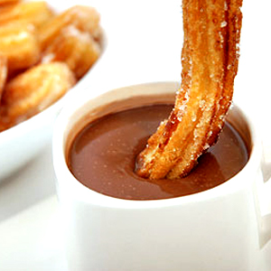 Gogoşi Churros